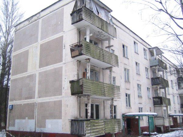 Недостатки вторичного жилья